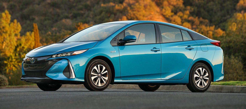 Toyota стверджує про «прорив» в технології батарей