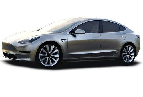 Tesla Model 3 (Тесла Модель 3)