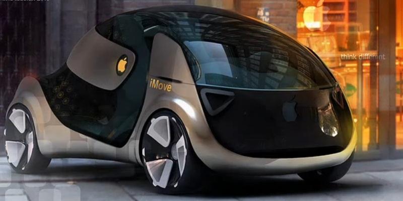 Електромобіль з автопілотом від Apple - чутки чи правда?