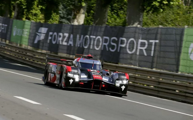 Audi залишила гонки на витривалість заради Формули E