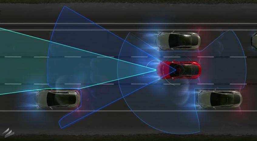Друге покоління автопілоту Tesla зменшить кількість аварій на 90%