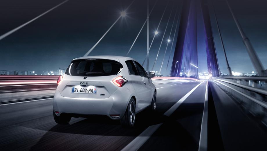 Компанія Renault побудує швидкісні зарядки на півдні Європи
