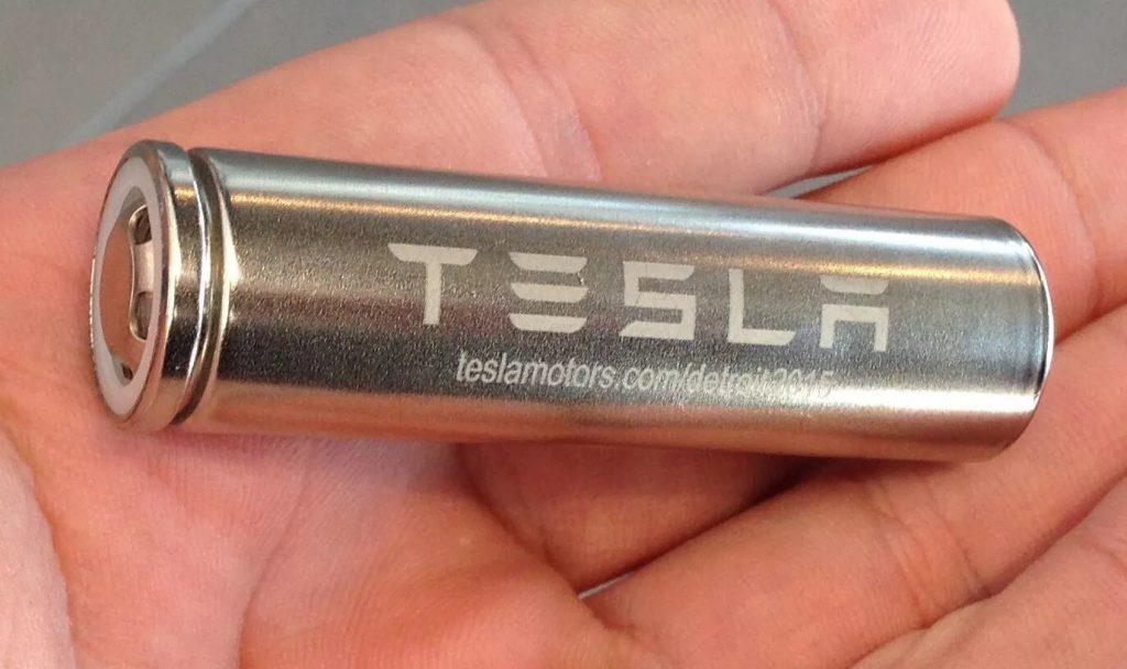 Tesla розробила батарею для електромобілів з пробігом в 1.6 мільйона кілометрів
