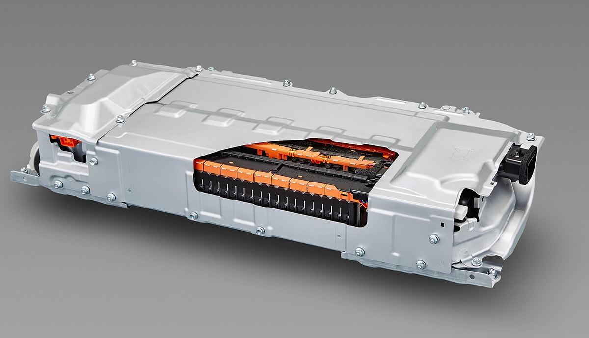 Застосування відпрацьованих батерей від електрокарів