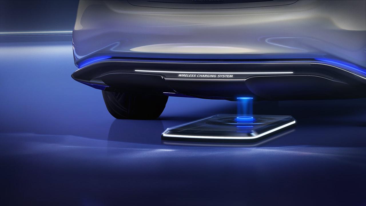 Прийнято єдиний європейський стандарт бездротових зарядних станцій для електромобілів