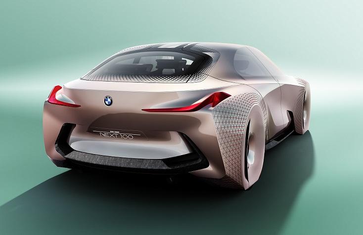BMW готує конкурента Tesla Model S