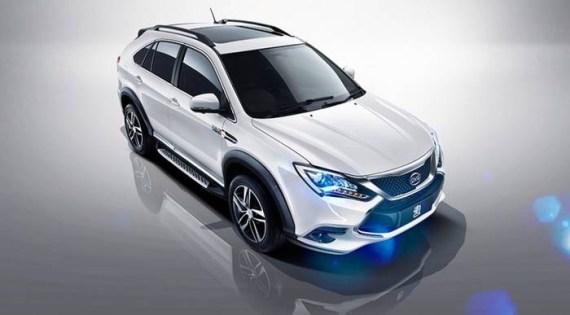Китайська компанія BYD планує потроїти продажі електромобілів вже у цьому році