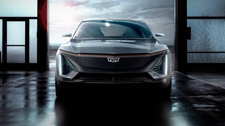 Cadillac затримує вихід свого першого електричного автомобіля