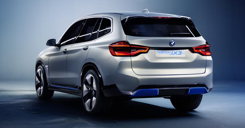Чверть мільйона електрифікованих авто -  BMW Group продовжує збільшувати продажі електромобілів