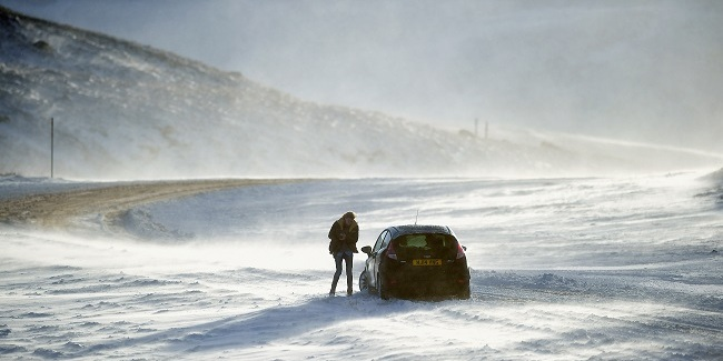 Самонагрівна батарея захистить електромобілі від втрати потужності взимку