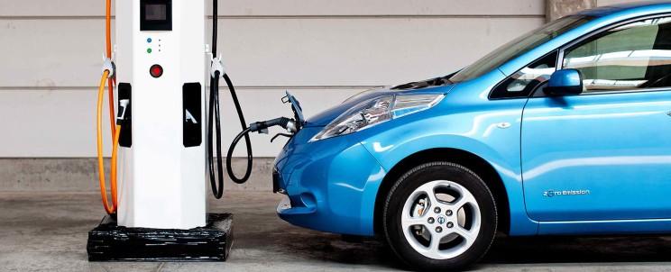 Україна в топ-10 лідерів Європи за рівнем продажів електромобілів