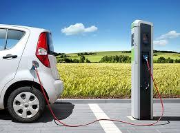 Білорусія створюватиме свої власні електромобілі