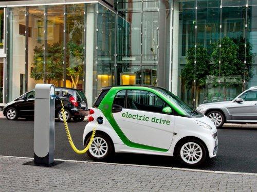 У США хочуть доплачувати власникам електромобілів