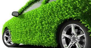 Кількість проданих електромобілів в світі - понад мільйон