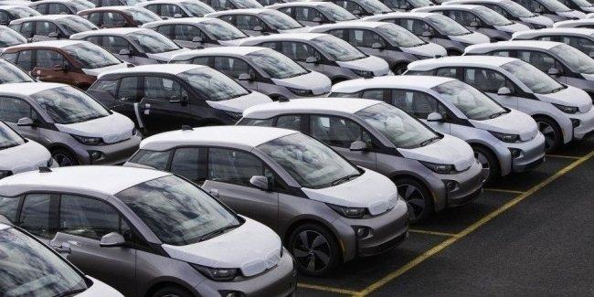 Як Китай став світовим лідером на ринку електромобілів