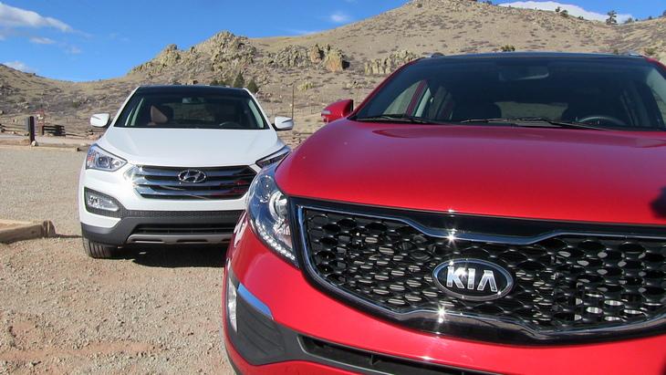 Hyundai і Kia будуть оснащувати свої автомобілі сонячними батареями