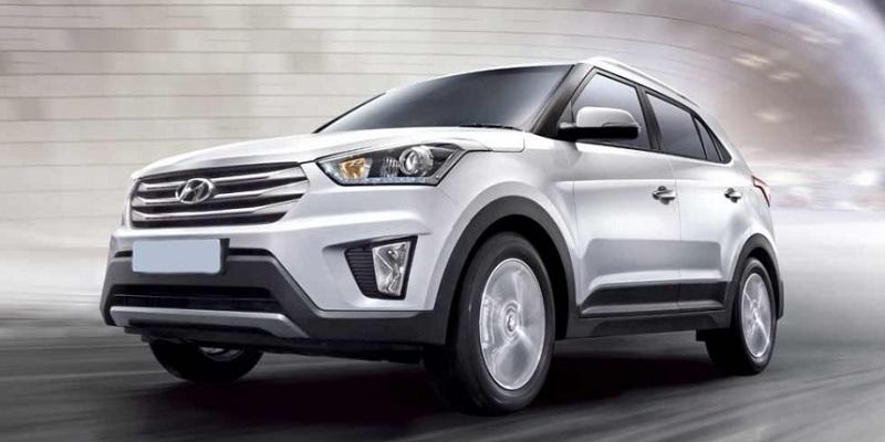 35 000 за електричний позашляховик Hyundai