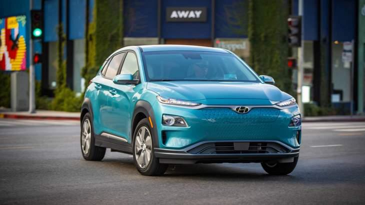 Hyundai побудує новий завод з виробництва електромобілів