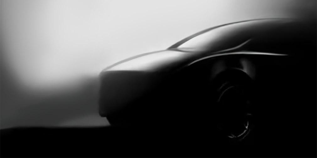 Tesla розробить компактний електричний хетчбек
