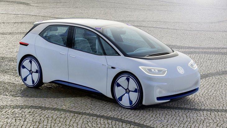 Volkswagen хоче випускати найдешевші електромобілі в світі