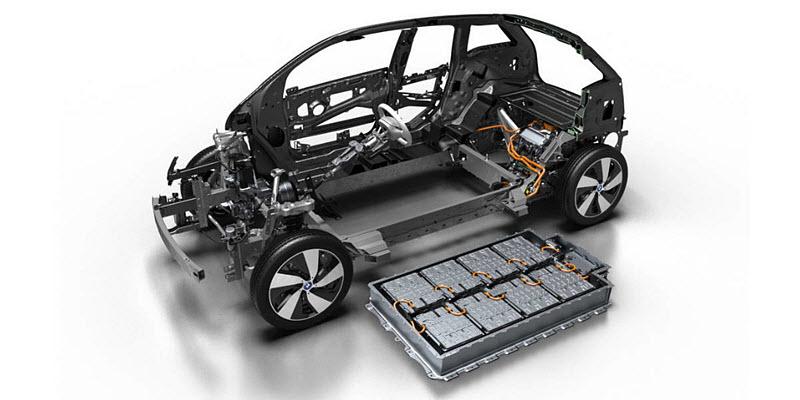 500 міліонів євро на розробку акумуляторів для електромобілів