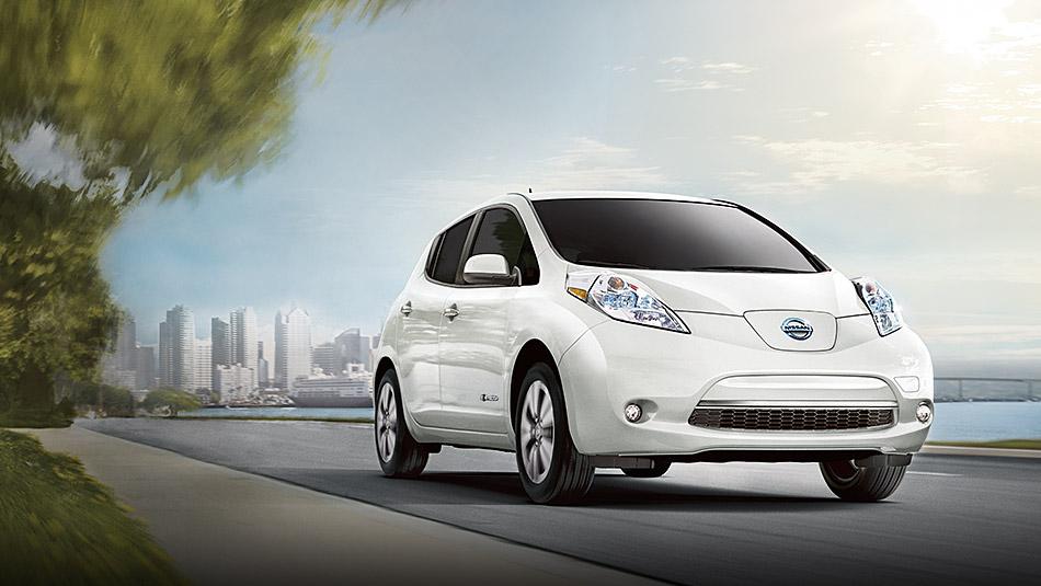 Nissan, Renault і Mitsubishi спільно випускатимуть дешеві електромобілі