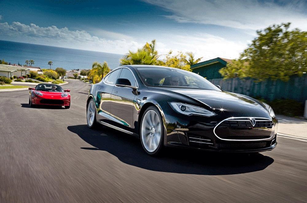 В планах США нарощення продажів електромобілів