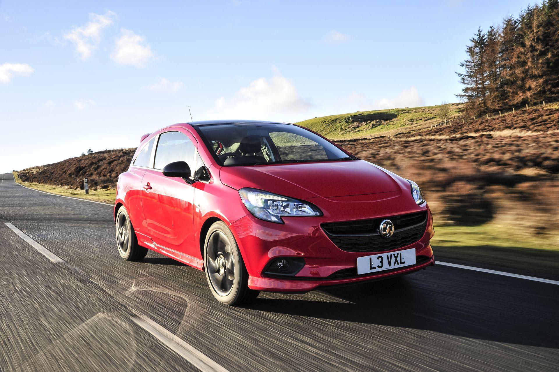Компанія Opel придумала назву для електричного компакт-кара