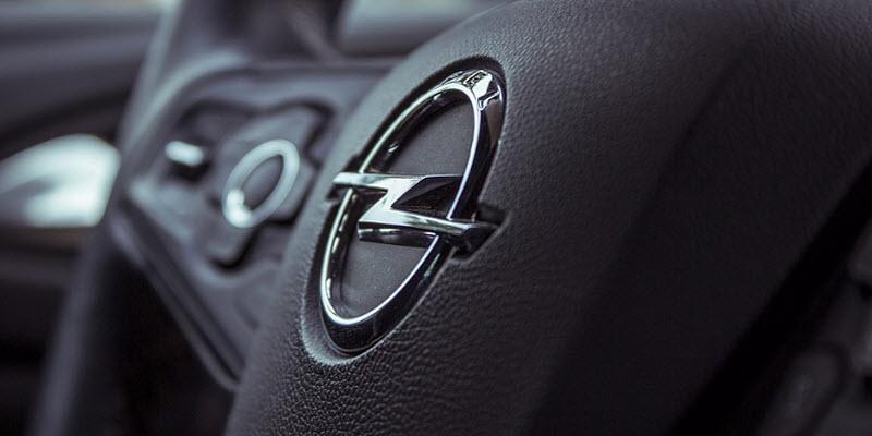 Електрична версія Opel Corsa