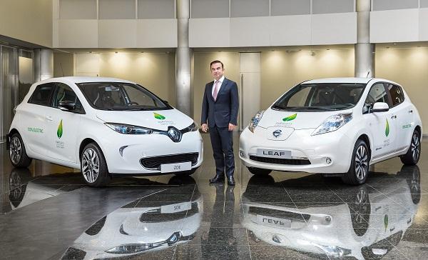 Недорогий електромобіль для Китаю від Нісан та Донгфенг