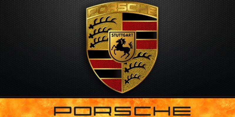 Porsche Taycan буде їздити, як модель Porsche 911