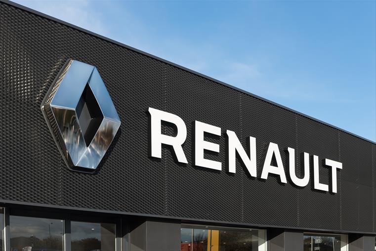 Офіційний продаж електромобілів Renault в Україні стартує в квітні 2018 року