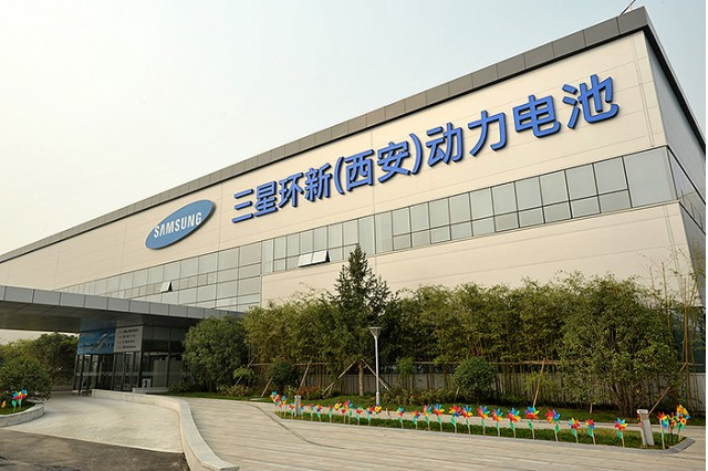 Нова літій-іонна батарея Samsung SDI здатна заряджатися на 80% за 20 хвилин