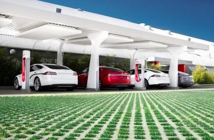 На ринок електрокарів чекає дефіцит матеріалів для акумуляторів