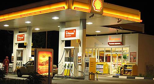 Цього року Shell почне встановлювати зарядки для електромобілів на своїх АЗС