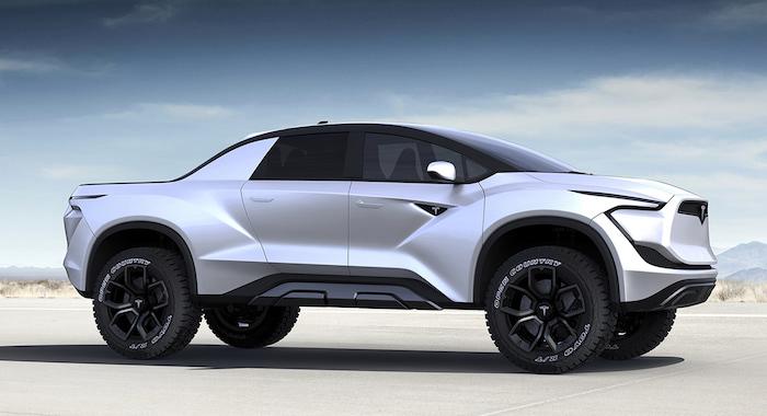 Новий пікап Tesla: дата виходу, технічні особливості та ціна транспорту