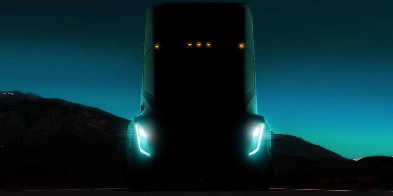 Ще більше інформації про електричну вантажівку Tesla Semi із вуст Елона Маска