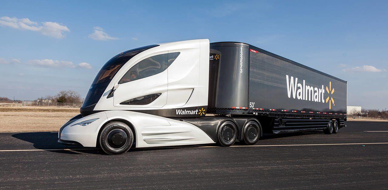 Електровантажівки невідворотно захоплять індустрію перевезень