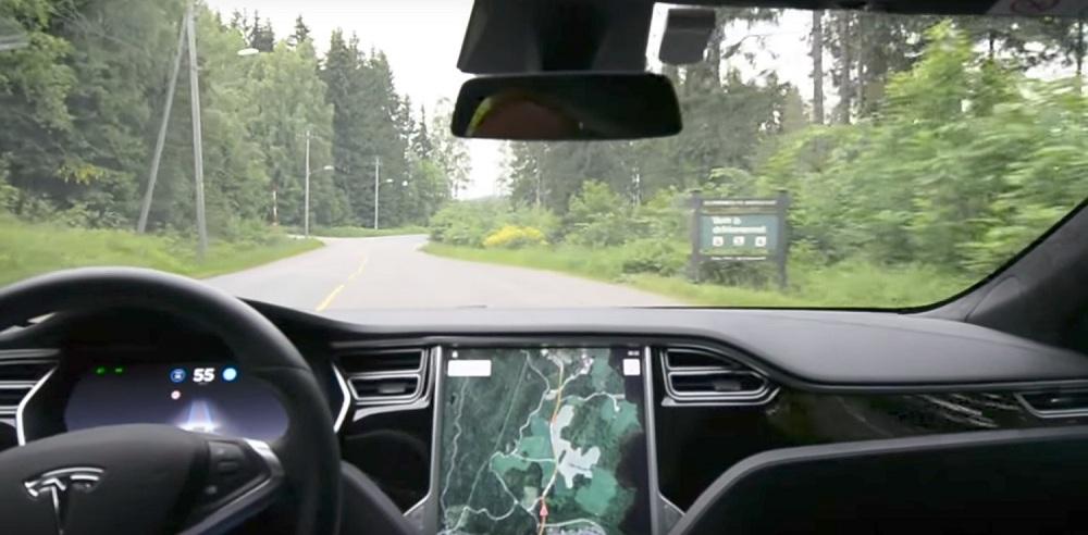 Автопілот Тесла 2.0. - попередній