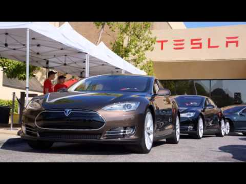 Компанія «Tesla Motors» офіційно змінила назву на «Tesla»