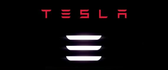 Сьогодні відбудеться презентація електромобіля Tesla Model 3