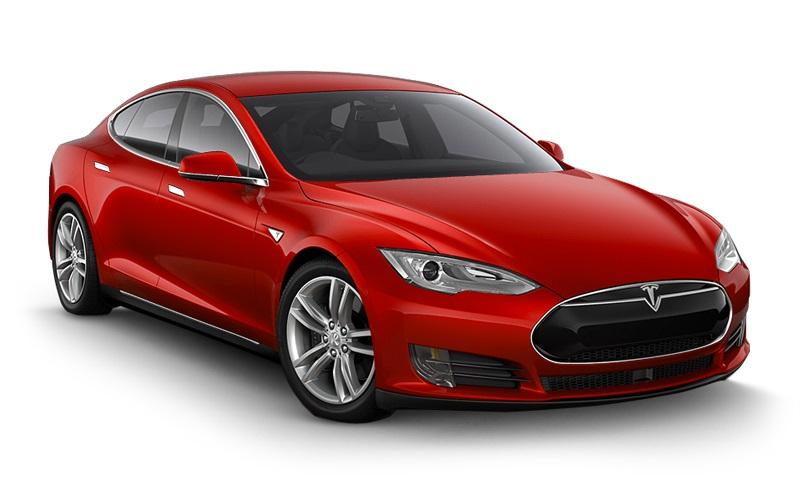 Tesla Model S (Тесла Модель С)