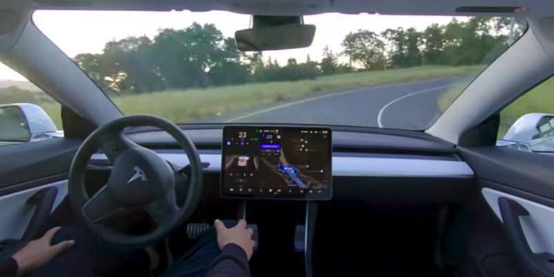 Tesla – вже майже робот
