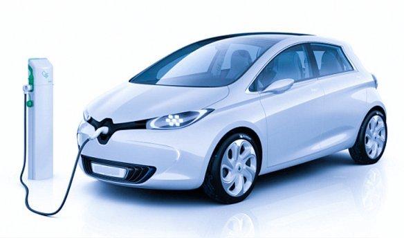 При купівлі електромобіля, видадуть субсидію 4000 євро