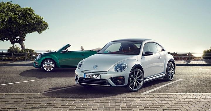 Beetle EV стане наступним електромобілем від Volkswagen