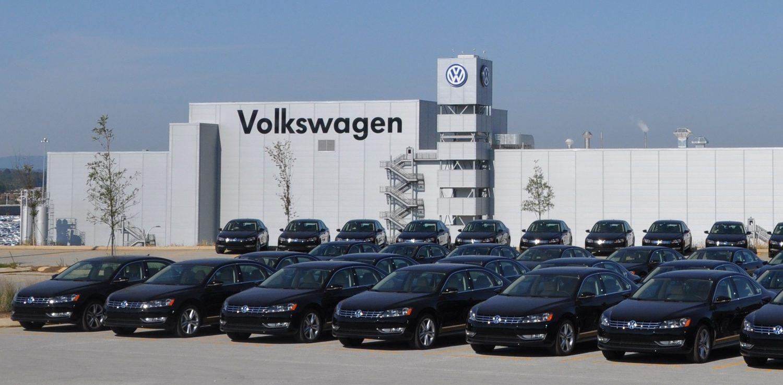 Volkswagen ставить за ціль стати лідером ринку електромобілів