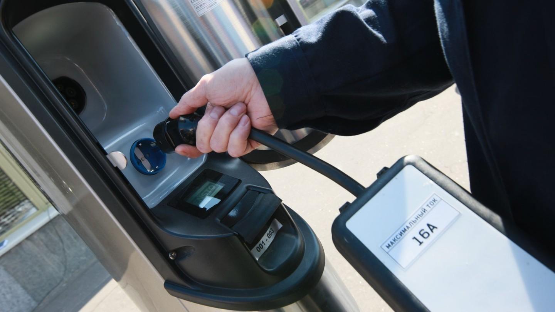 Всі новобудови в ЄС будуть обладнані зарядкою для електромобілів